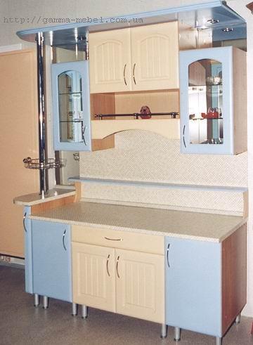 Чертежи кухонного стола